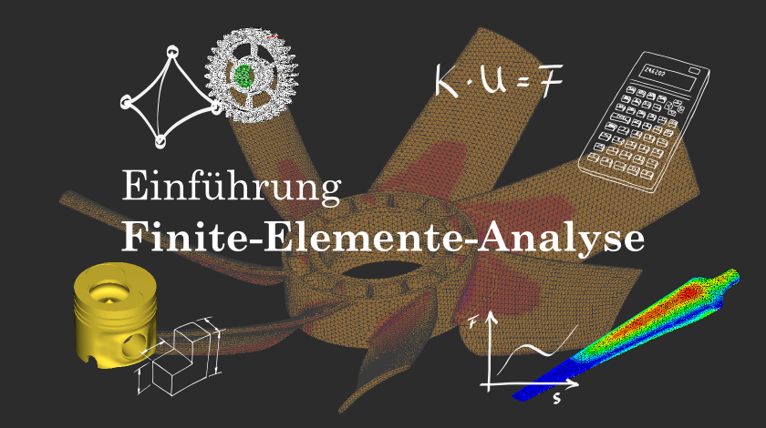 Grundlagen fem for Finite elemente analyse