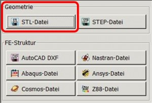 Import/Dateiformate