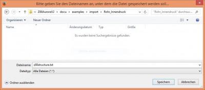 Download-Datei speichern